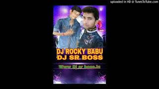 Gori Tori Chunari Ba Lal Lal Re[Hard Dholki Matal Dance Mix]By DjSR BossNadia