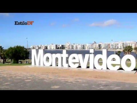 Montevideo en EstiloDF Viajes