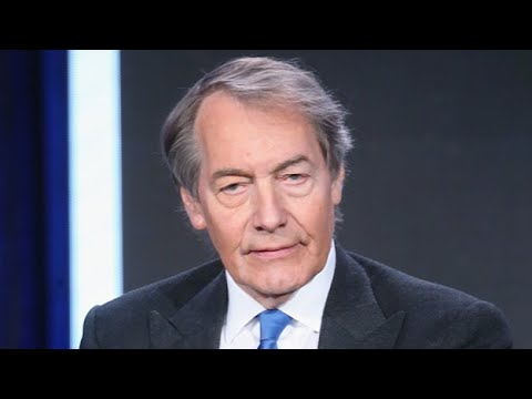 Charlie Rose Responds To Sexual Harassment Claims