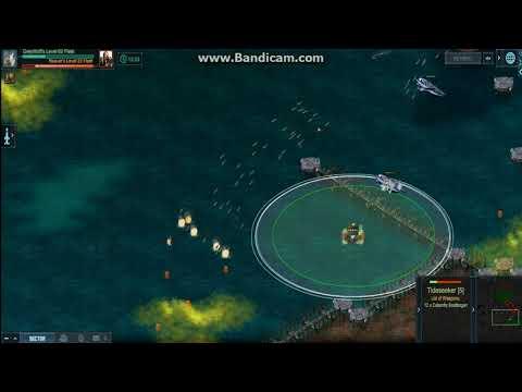 Hidden Depths Final Battle On Tide, No Repair, 0 Coin