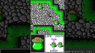 Atari Lynx Longplay [59] Gauntlet: The Third Encounter