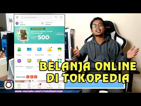cara-belanja-online-di-tokopedia-pertama-kali
