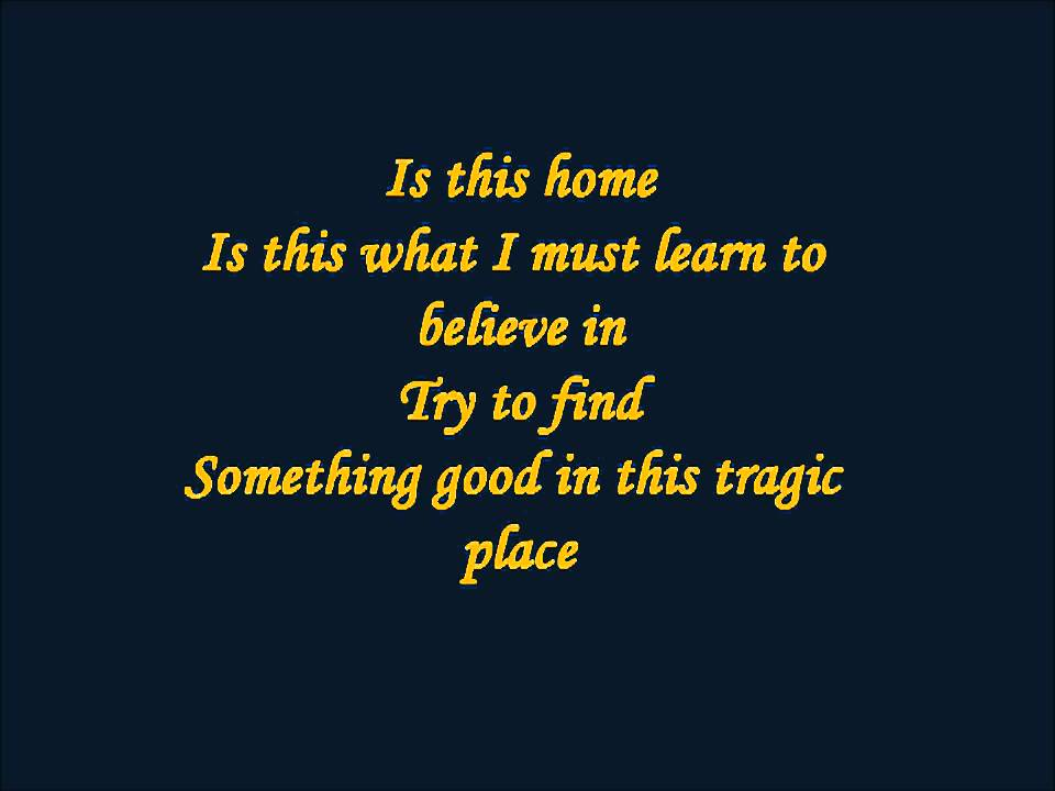 Home Karaoke Instrumental Beauty And The Beast The Musical Youtube