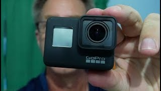 STORYTIME: 3 GoPros in 3 Days! (Freezing and Glitches - Defective Firmware?)
