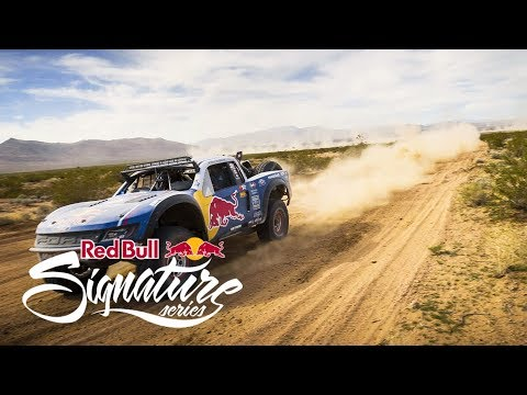 Red Bull Signature Series – Mint 400 FULL TV EPISODE