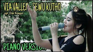 Download Mp3 Didi Kempot - Sewu Kutho By Via Vallen  Video Lirik