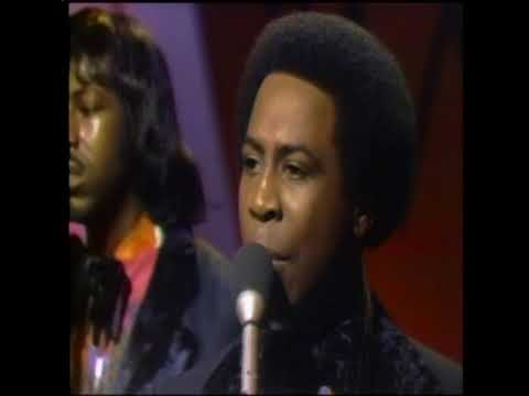 HAROLD MELVIN & THE BLUE NOTES-COMPLETE CONCERT