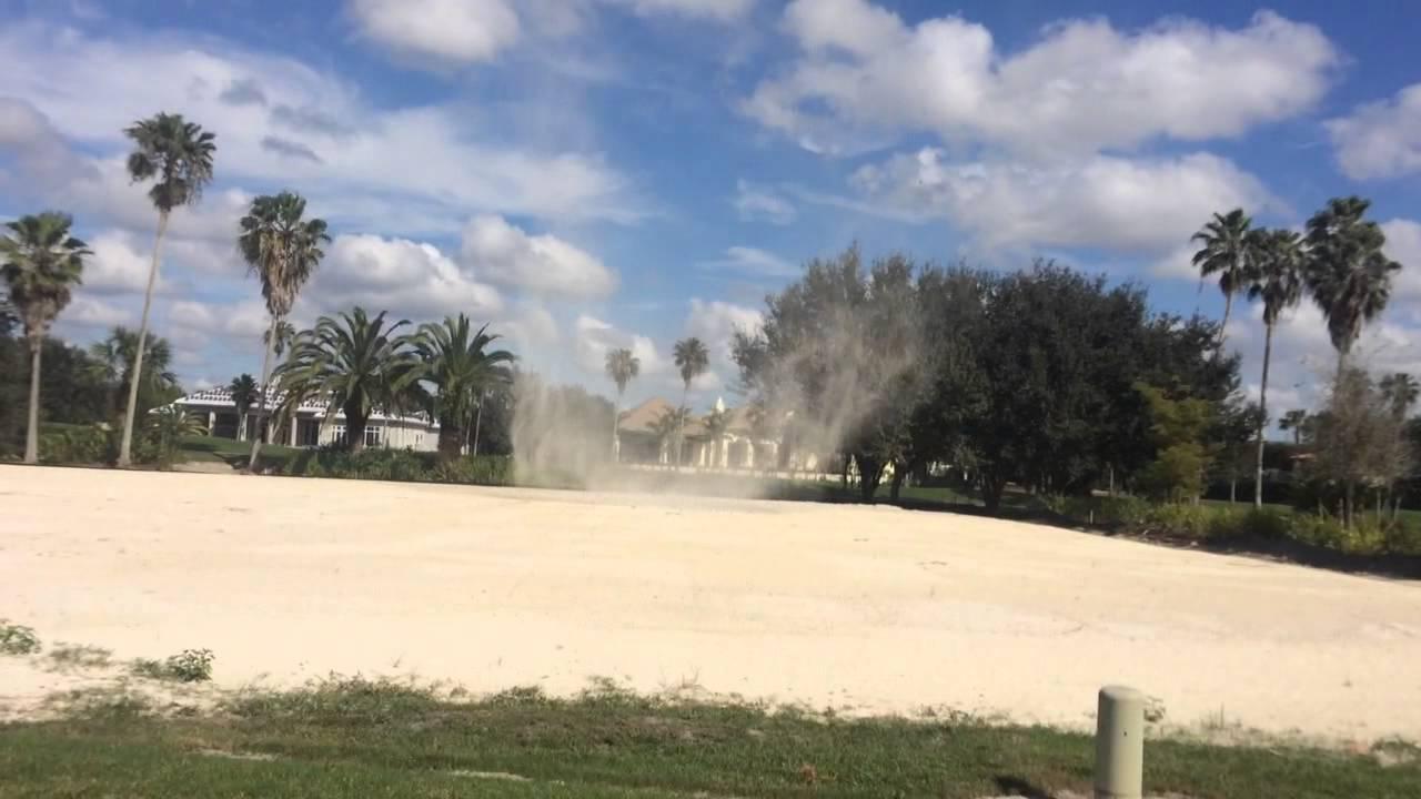 Tornado In Bonita Springs Fl Youtube