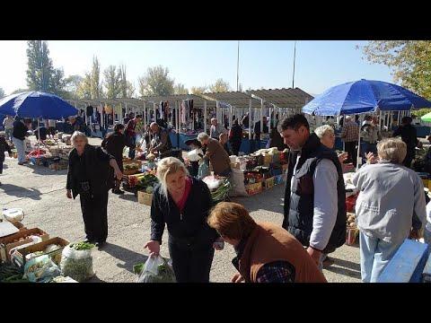 أسواق كوسوفو تعود إلى الحياة بعد إضراب لمدة يومين احتجاجا على فرض ضرائب باهظة…  - 18:54-2019 / 7 / 4
