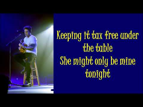 Michael Ray -One That Got Away- Lyrics On Screen Mp3