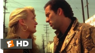 Wild at Heart (1990) - Sailor Leaves Lula Scene (10/11) | Movieclips