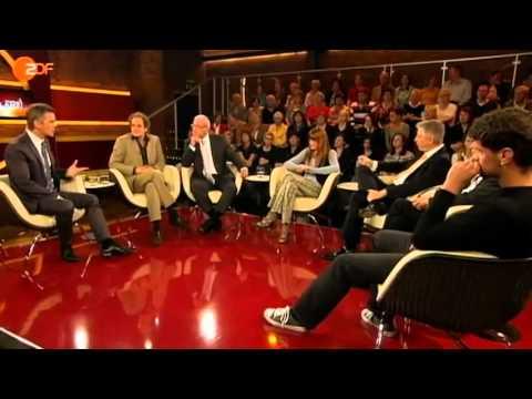 Zur Miete oder Eigentum? Peter Zwegat und Dirk Müller bei Markus Lanz! die Bananenrepublik