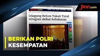 Puan Maharani Ogah Komentari Penyidikan Kebakaran Kejagung Yang Belum Tuntas - JPNN.com