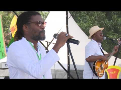 DST live at ABi Reggae Festival 2017, Abidjan, Ivory Coast