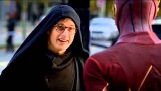 The Flash 1x11 Flash vs Pied Piper