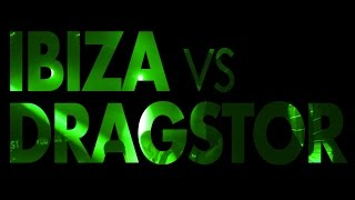 Dj Ales & Dj Yas Cepeda @ Dragstor Play AFTERMOVIE