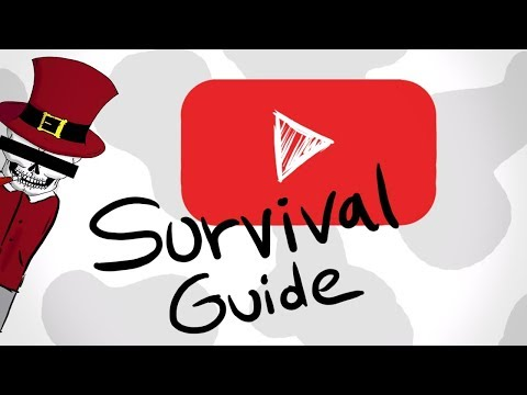 Youtube – Tommys seriöse Survival Guides