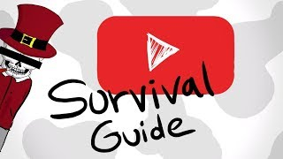 Youtube - Tommys seriöse Survival Guides