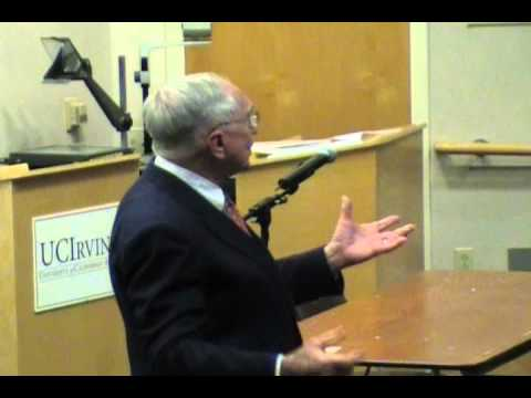 US-Israeli Relations w/ Former Ambassador Edward Peck Part 3