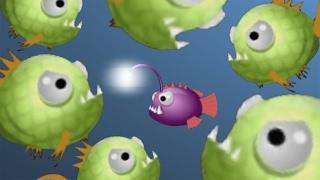 WORLD'S BIGGEST FISH ARMY! (Highest score) (Oceanar.io)