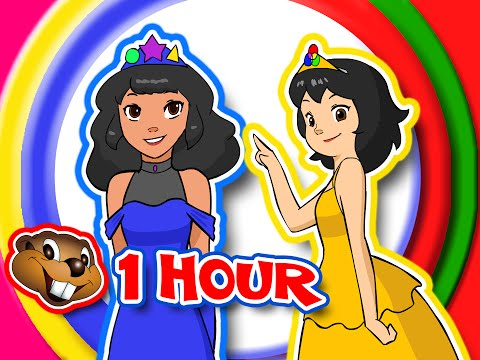 """Princess Christmas"" 