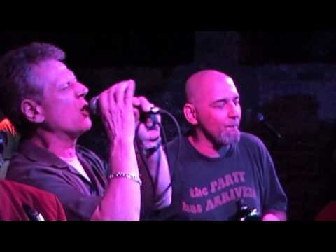 MURPHY'S LAW at Jimmy G's 50th Birthday Bash at Bowery Electric, August 12, 2015 LES NYHC full set