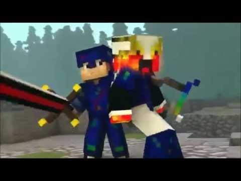 """Minecraft Song ♪ """"I Am Believing"""" 1 HOUR! (removed Talking At End)"""