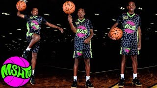 2025 Josiah Sutton is the truth - Canadian Guard is a Star - 2018 MSHTV Camp