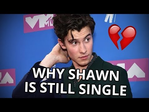 SHAWN MENDES REVEALS REASON HE IS STILL SINGLE!