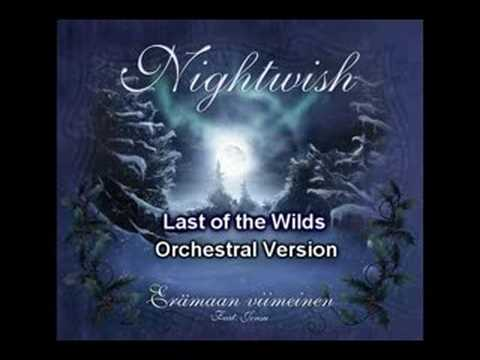 Last of the Wilds (Orchestral Version)