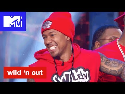鈥楴ick Cannon's Jewelry Gets Catfish'd鈥� Official Sneak Peek | Wild 'N Out | MTV