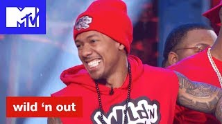 'Nick Cannon's Jewelry Gets Catfish'd' Official Sneak Peek | Wild 'N Out | MTV