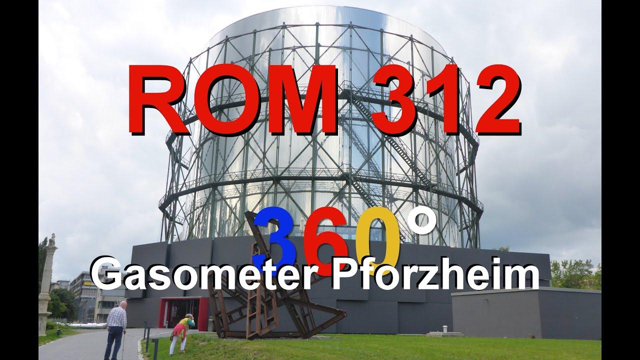 Rom 360 Pforzheim