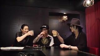 20170703 OA 出演:清春 ゲスト:HISASHI (GLAY) MC:ミラクルひかる ※...