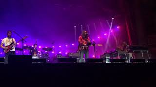 The War On Drugs - Up All Night, Chicago (2017)