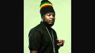 Pressure - Stand Firm (Broken Hearts Riddim) JULY 2011 {Don Corleon Rec}