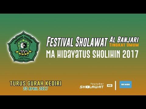 Fauzan 'Adzima - FesBan MA Hidayatus Sholihin 2017