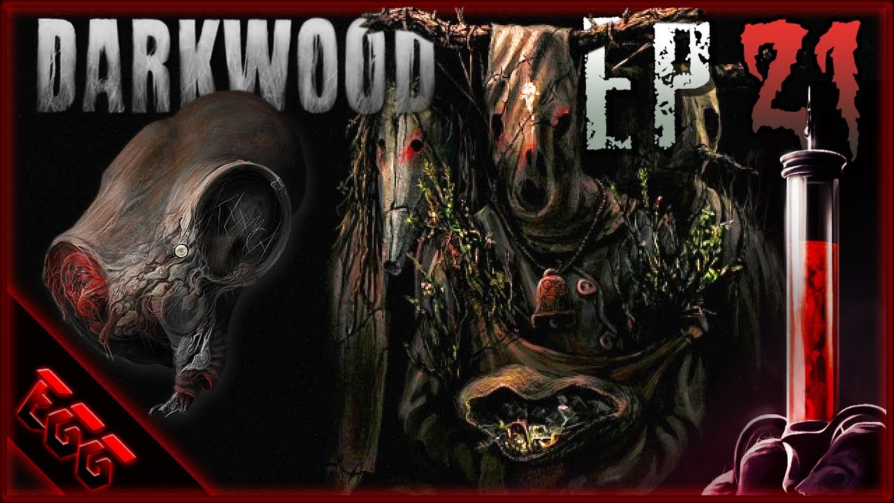 The FATE of My Friends!   Darkwood - Ep21