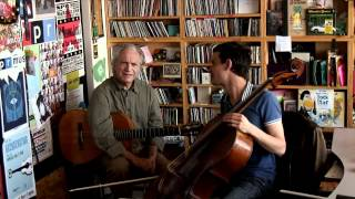 Pedro Soler and Gaspar Claus: NPR Music Tiny Desk Concert