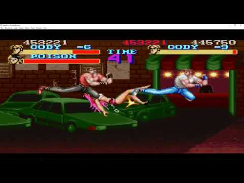 hack---snes---final-fight---two-players-+-download
