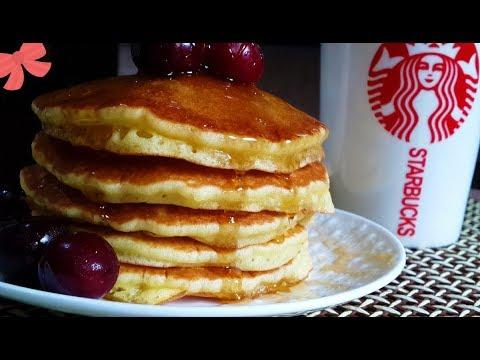ببيضة-واحدة-بدون-حليب-حضيري-بان-كيك-رائع-مكوناته-في-مطبخكmeilleurs-pancakes-sans-lait