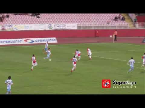 Super liga 2017/18: 32.Kolo: VOJVODINA – SPARTAK ŽK 0:2 (0:1)