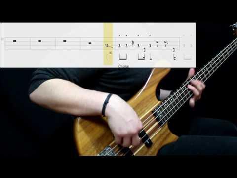 Jamiroquai  Runaway Bass  Play Along Tabs In