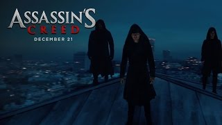 "Assassin's Creed | ""You Belong to the Creed"" TV Commercial 