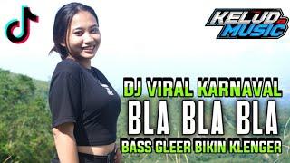 DJ BLA BLA BASS GLEEERR BIKIN KELENGER