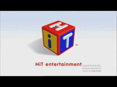 Nitrogen Studios Canada/HiT Entertainment (2013)