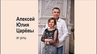 Почему мы в LR? Царёвы Алексей и Юлия. История успеха.