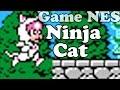 Ninja Cat (Kyatto Ninden Teyandee) - Nes Games - Điện tử 4 nút