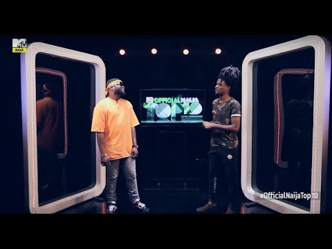 """Wizkid's """"SOCO"""" Maintains the Number One Spot on Official Top Ten Naija"""