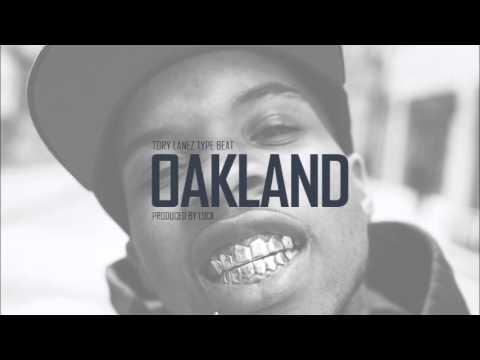 Tory Lanez - Oakland (Type Beat) FREE